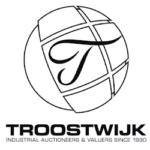 Troostwijk logo